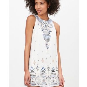 UO Ecote' Guinevere Open Back Dress